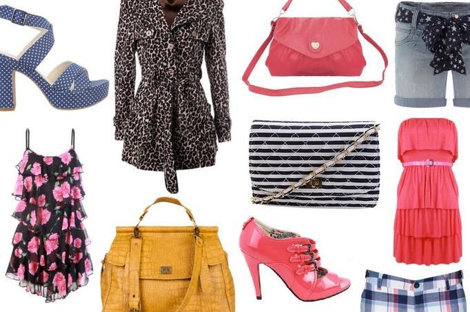 trendy wiosna 2011