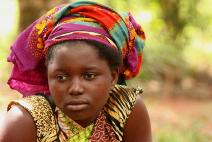 gwałty w afryce