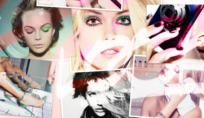 kosmetyki do włosów blond