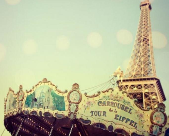 wieża paryż