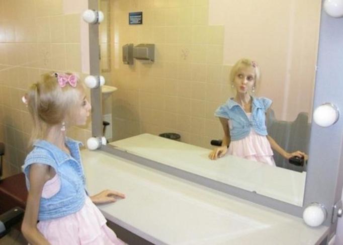 anoreksja u dzieci