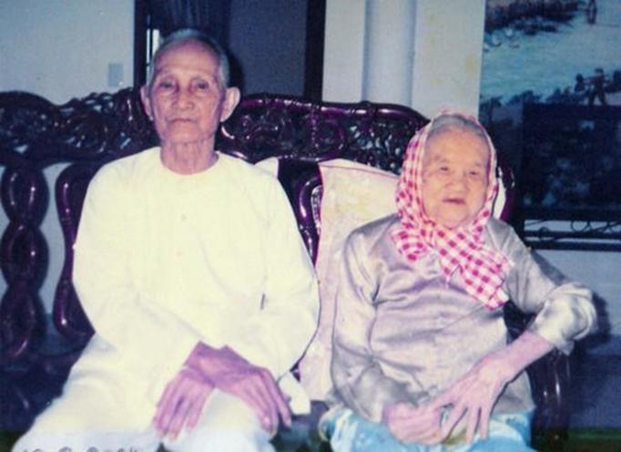 Huynh Van Lac