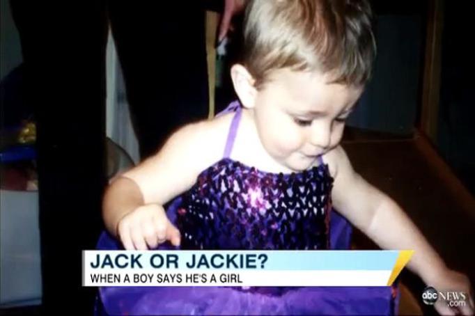 Jack or Jackie?