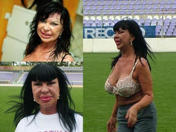 Maria Geronazzo
