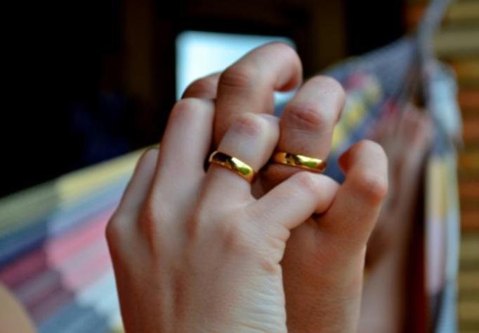 zaręczeni