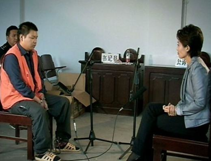 Interviews Before Execution