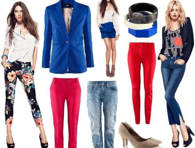 H&M wiosna 2012