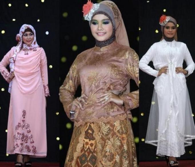 Islamski pokaz mody