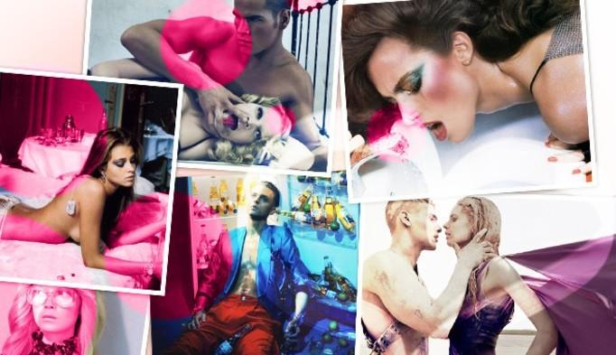 Forever Love Vogue Paris