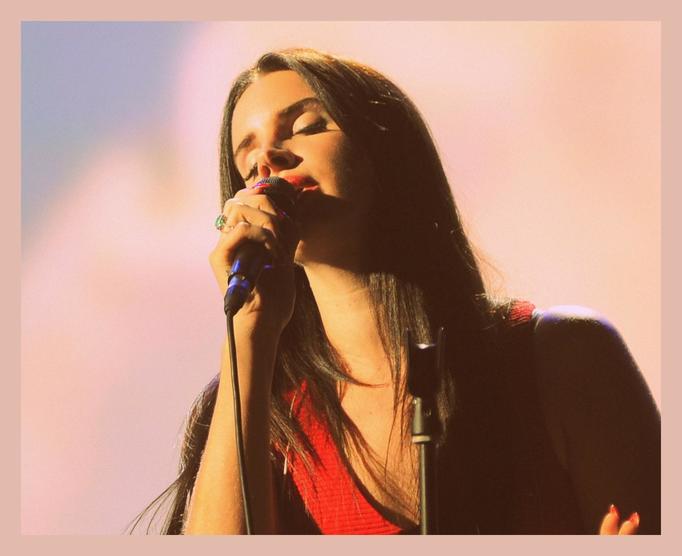 Lana Del Rey Polacy z werwą