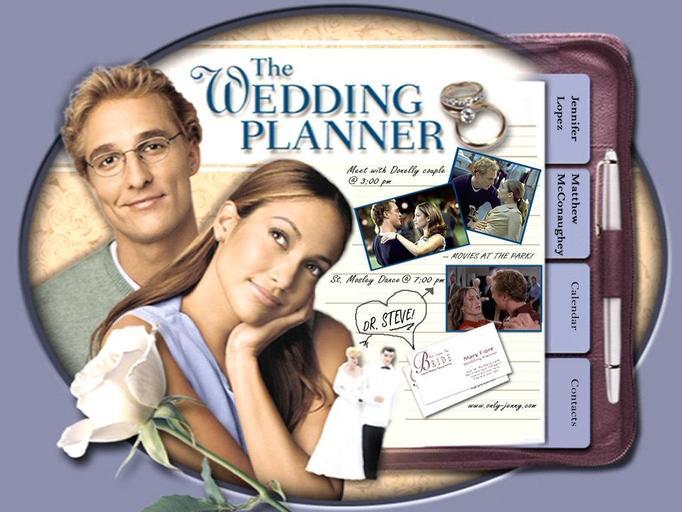 jennifer lopez wedding planner
