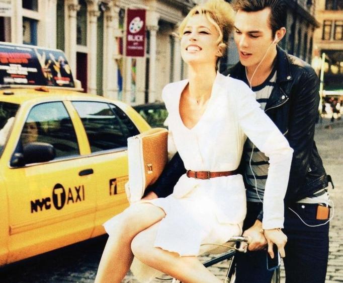 Zakochani w NYC