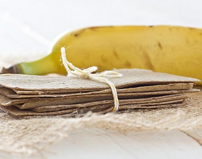 bananowe chlebki