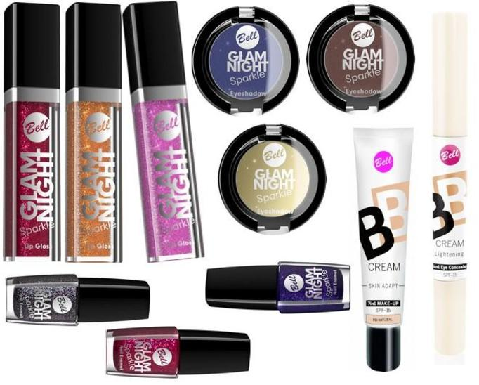 Glam Night Sparkle