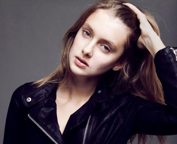 Karolina Kopacz Elite Model Look