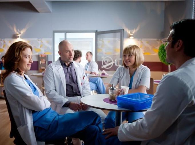 lekarze tvn