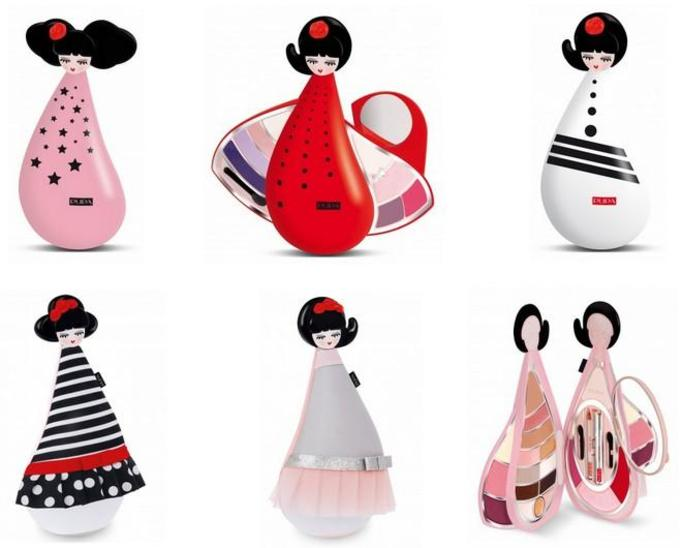 Pupa haute couture collection