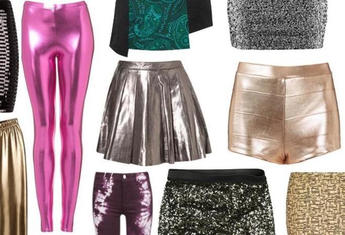 spódnice i spodnie