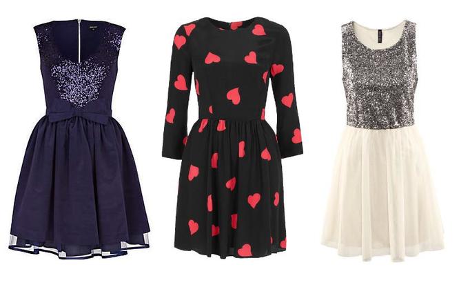 Sukienki na sylwestra