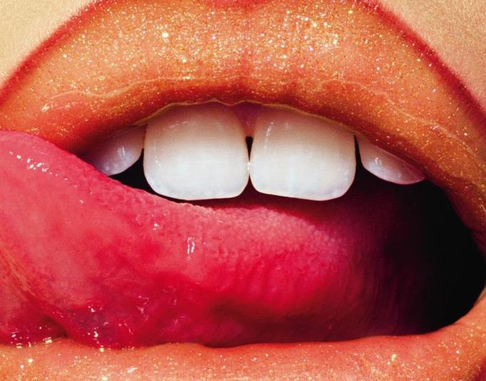 zęby barbara palvin