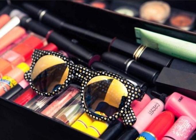 Przeterminowane kosmetyki