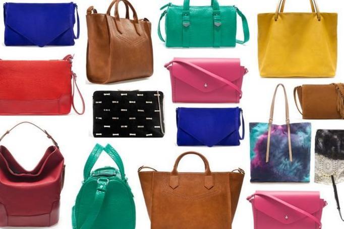 torby zara trf