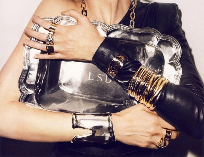 biżuteria a znak zodiaku