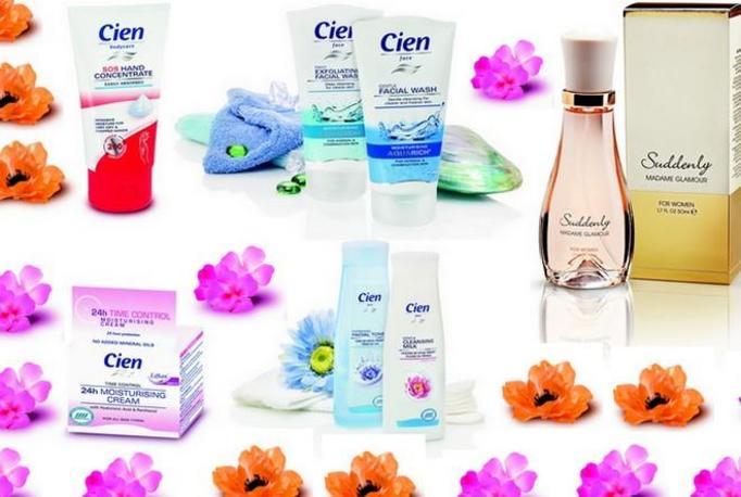 kosmetyki cien