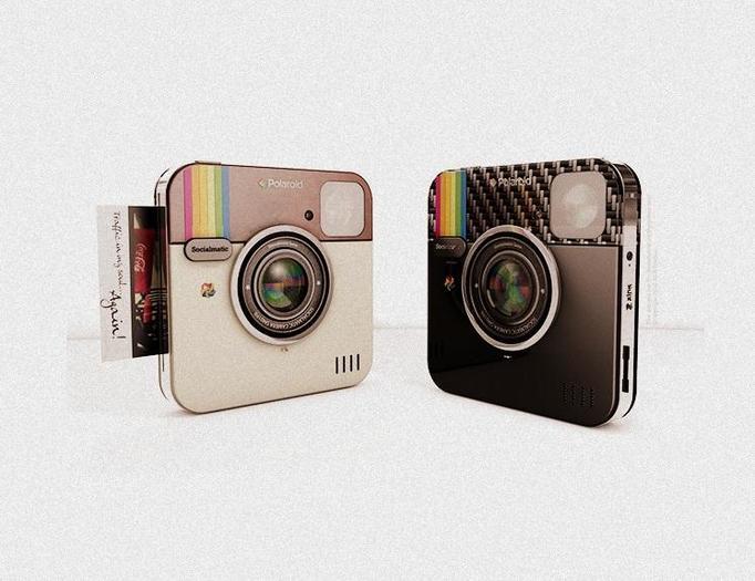 Socialmatic Instagram