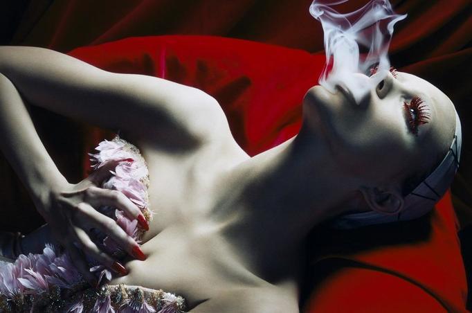 fantazje erotyczne