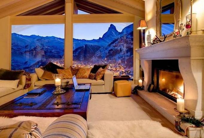 piękne mieszkania
