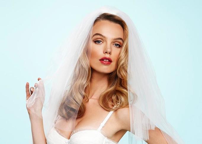 Bielizna do  ślubu