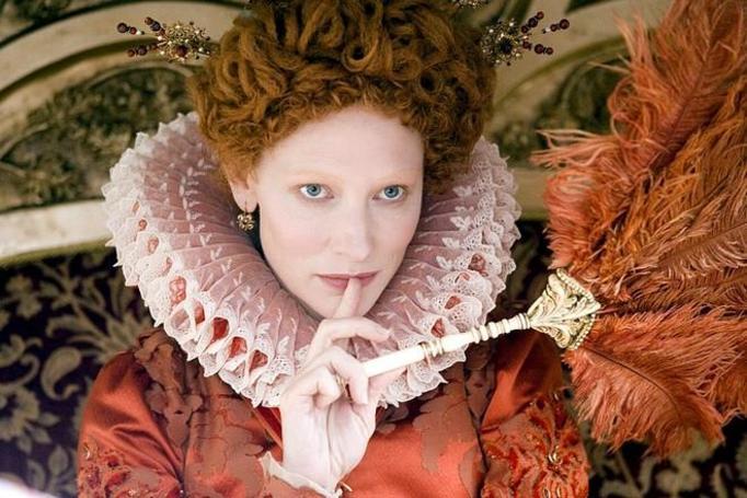 Elżbieta: złoty wiek