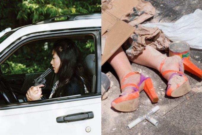 moda i śmierć