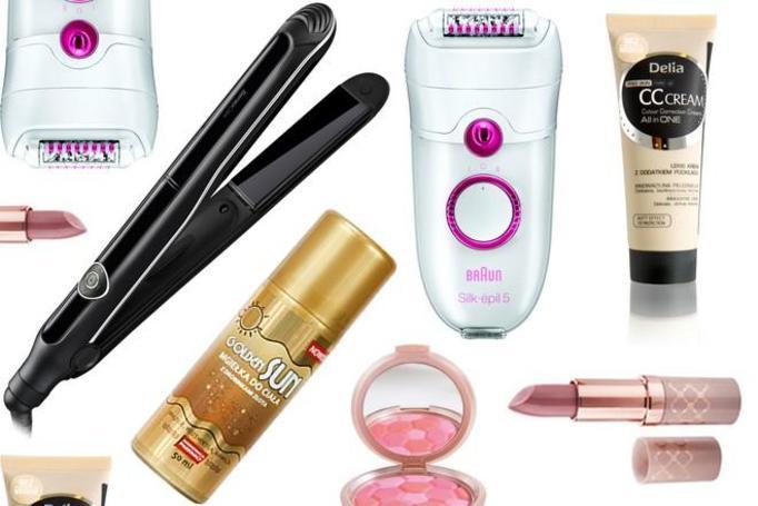 nowości kosmetyczne