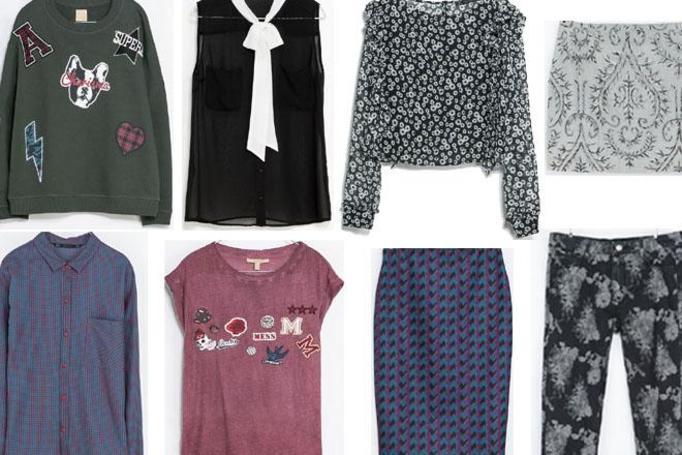 wyprzedaż Zara zima 2013