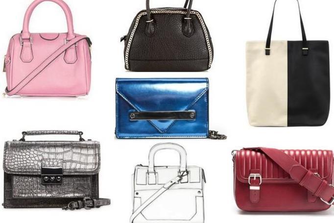 modne torebki wyprzedaże 2014