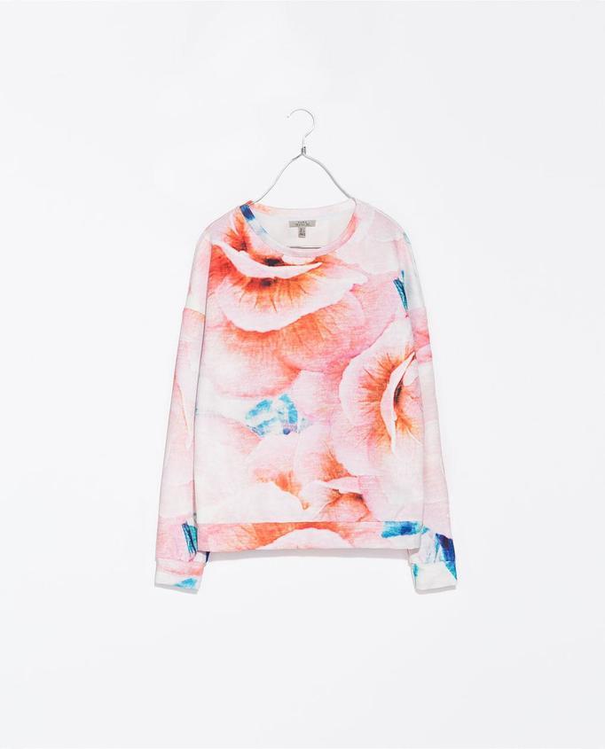 bluza Zara, ok. 149zł