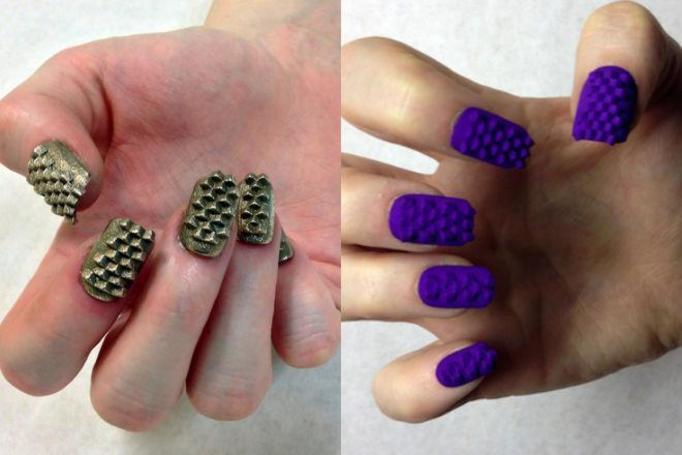 Manicure 3D