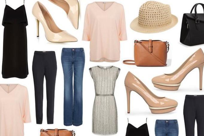 ubrania dla niskich dziewczyn
