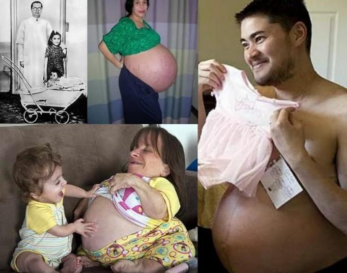 najdziwniejsze matki świata