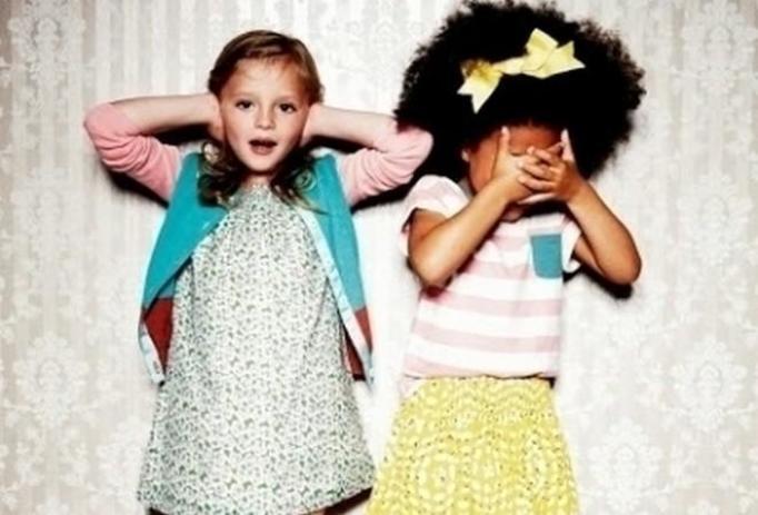 zdenerwowane dzieci