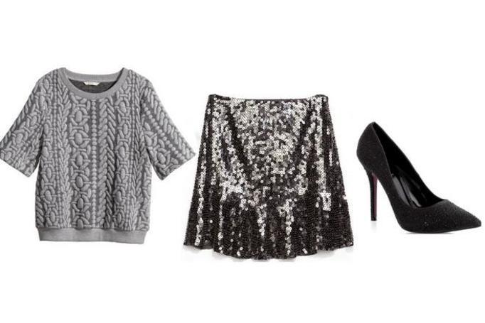 modna stylizacja wiosna-lato 2014