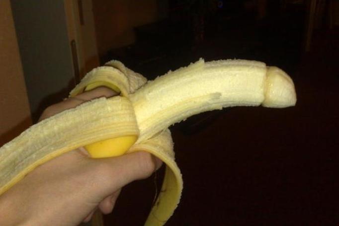 penis z banana