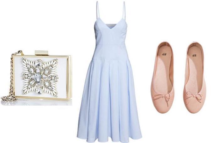 modna stylizacja lato 2014