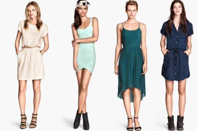 Nowa kolekcja H&M