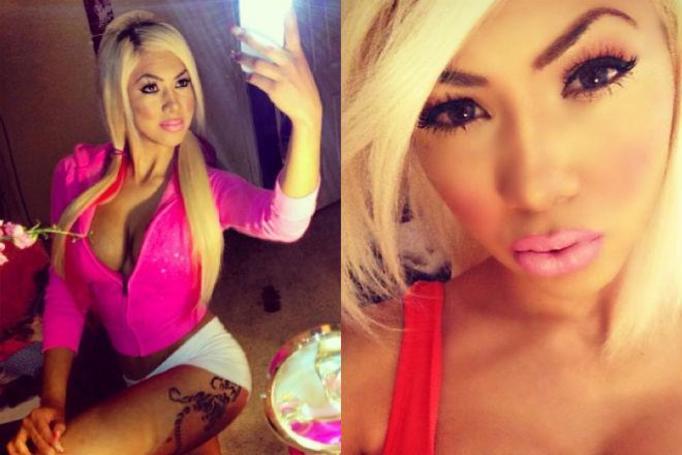 Brazilian Barbi