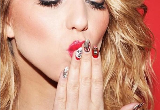 jemerced nails