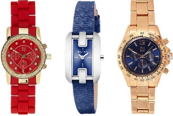 zegarki na lato 2014