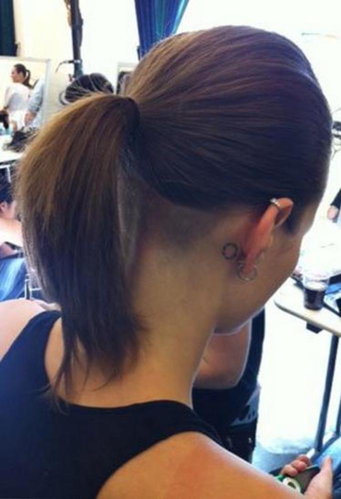 Видео уроки стрижек на средние волосы